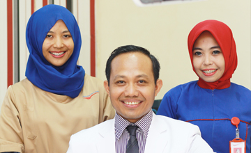 Diana Dental Care Team