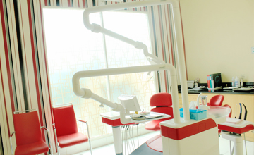 Diana Dental Care Treatment Room